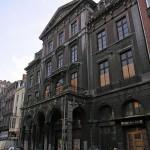 THÉÂTRE A LA PLACE (TALP) à Liège