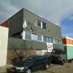 Ellermanstraat 33, Duivendrecht