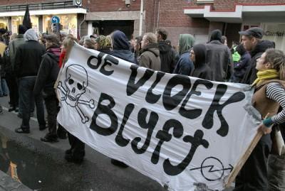 2008-01-12_Den_Haag_demo_de_Vloek_blijft_1