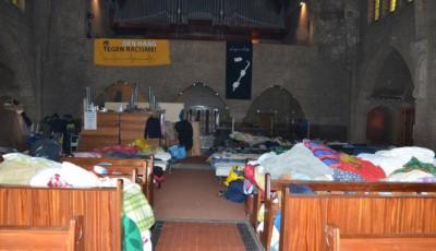 Den_Haag_Vluchtelingen_in_de_Sacramentskerk